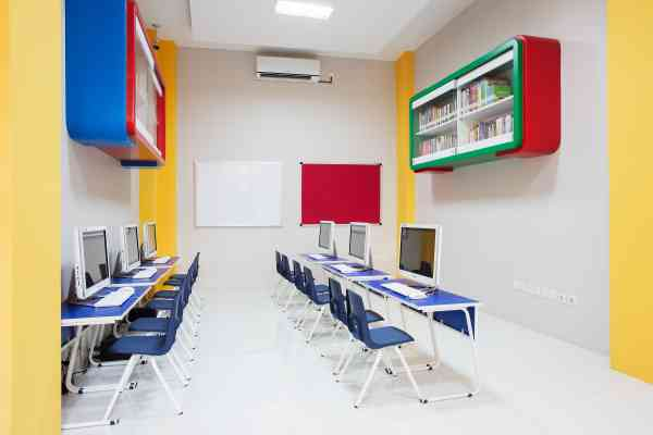 Archimedes Multimedia Room