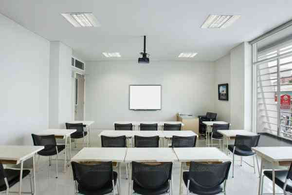 IONs Class Room